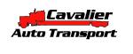 Cavalier Auto Transport Logo